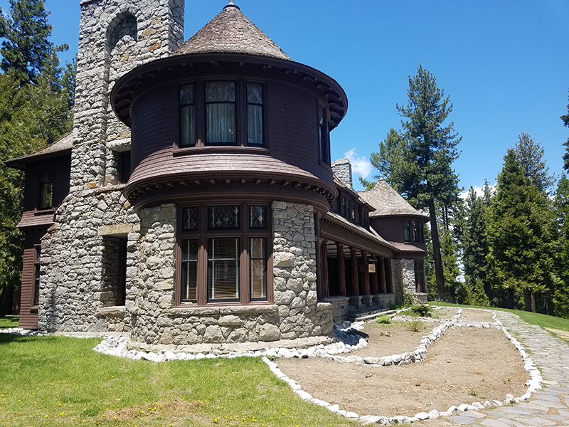 Around Tahoe Tours